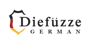 Diefuzze German
