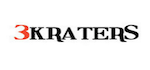 THREE KRATERS OFFICIAL