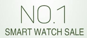 Smart Watch Promotion