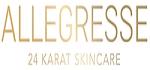Allegresse 24 Karat Skincare