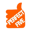 Perfect Five Food Promo