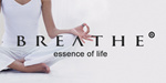 BREATHE essence of life
