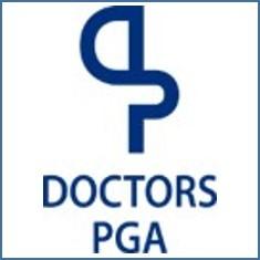 DOCTORS PGA
