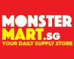 MonsterMart SG
