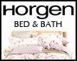 HORGEN BED & BATH