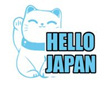HelloJapan