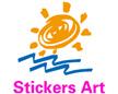 Stickers Art