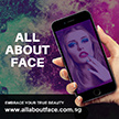 ALL ABOUT FACE