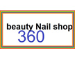 360 beauty nail shop