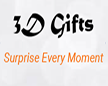 3D Crystal Gifts