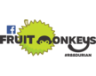 Fruit Monkeys Durian