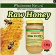 Top Seller of Raw/Organic Honey