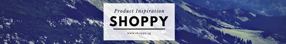 Qoo10 Shop 「Shoppy SG」