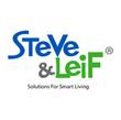 Steve & Leif