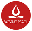 MOVING PEACH