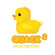 Quack Quack Salted Egg Chips
