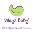 Ways Baby ~ For Everyday Special Moments