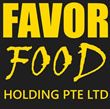 FAVOR FOOD HOLDING PTE LTD