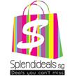 Splendideals.sg - Shop Coupons, Free Gif