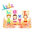 Kidz with Loves