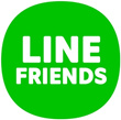 LINE FRIENDS OFFICIAL STORE
