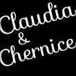 Claudia and Chernice
