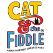 Cat & the Fiddle Cakes