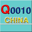 Q0010 CHINA