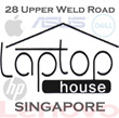 Laptop House Pte Ltd