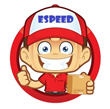 espeed