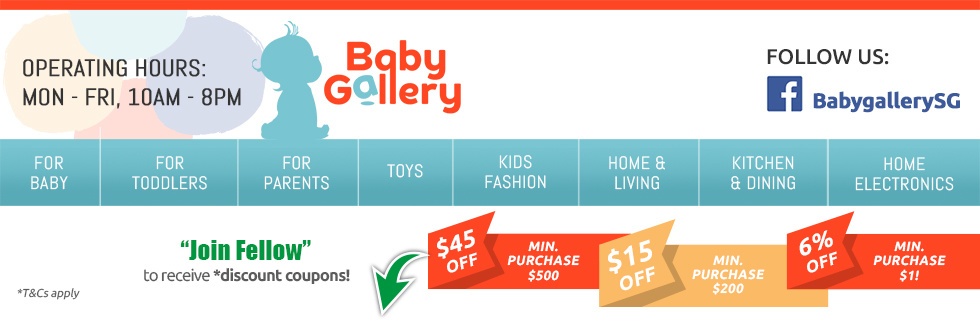 Image result for baby gallery sg