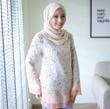 Haniya Muslimah Fashion