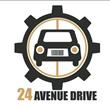 24 Avenue Drive
