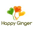 Happy Ginger