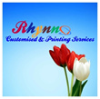 Rhynn Printing Supplies and Services