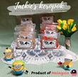 Jackie's Fish Cracker (Malaysia Keropok)