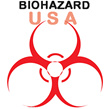 BIOHAZARD-USA