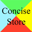 Concise Store