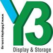 Y3 Display & Storage
