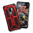 Rugged,Lightweight,Dropped Tested Cases