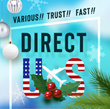 Direct US