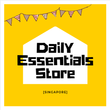 Daily Essentials Store