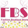Fashion Boutique Store