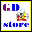 GD STORE OFFICIAL STORE