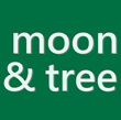 moon&tree