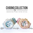 Chrono Collection