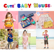 CUTE BABY HOUSE