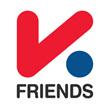 K.FRIENDS