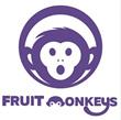 Fruit Monkeys Durian