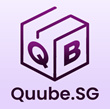 SG Quube Global Shop